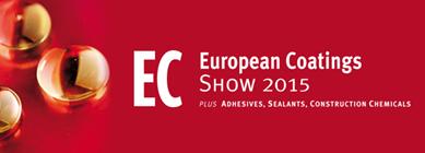 Da Zandobbio a Norimberga per European Coating 2015