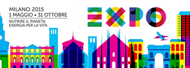 Valli Granulati for Expo 2015