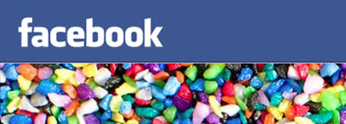 Valli granulati in Facebook